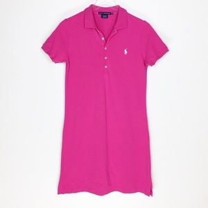 Ralph Lauren Sport Size M Casual Dress